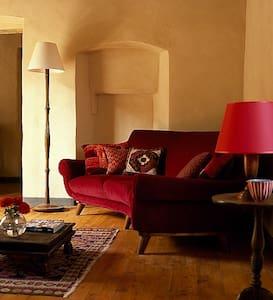 Stylish apartment in organic farm  - Barberino Val D'elsa - Apartment