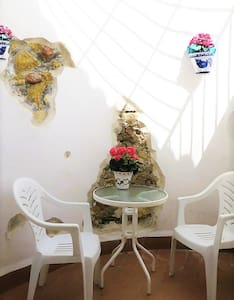 Apartment in Altea's charming, rustic old quarter. - Altea