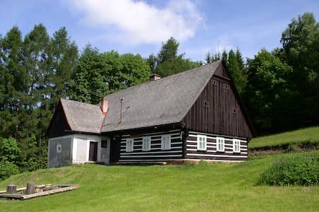 Chata Výrovka - Chalet
