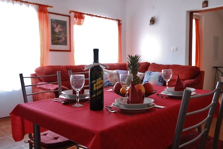 Lovely apartment near Rovinj - Rovinjsko Selo