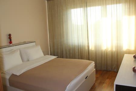 Apartment with 1 bedroom - Sankt-Peterburg