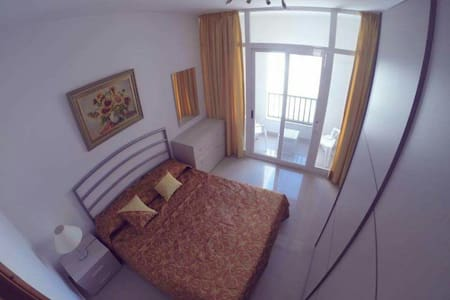New spacious apartment - Appartement