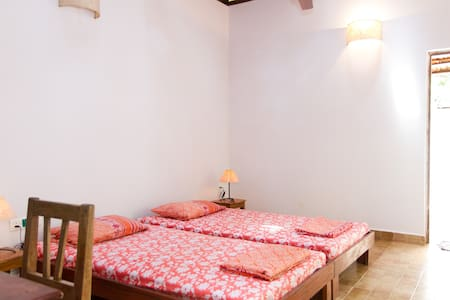 Dudhsagar Plantation Farmstay Goa - Dharbhandora - Bed & Breakfast