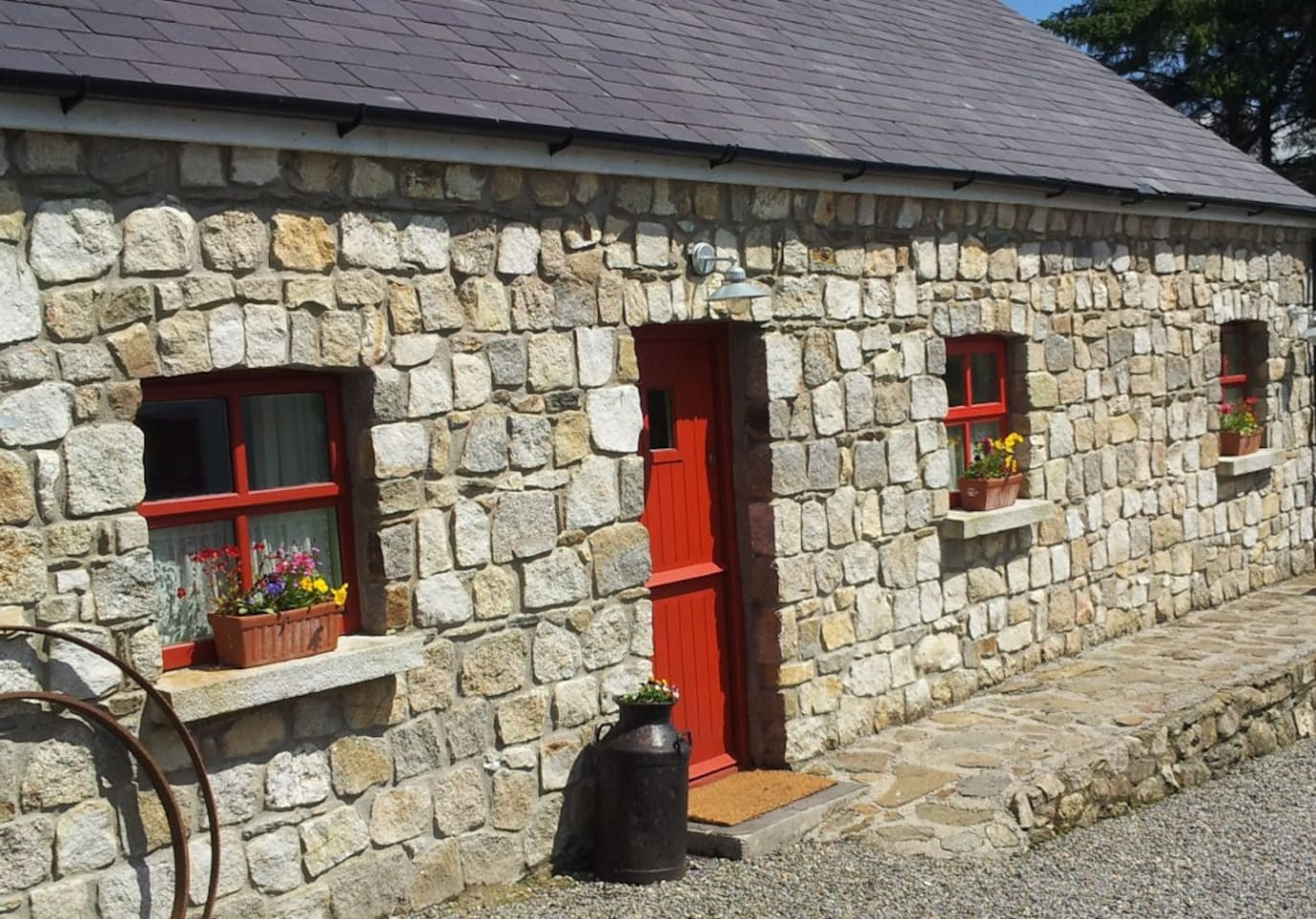 Turrock Cottage