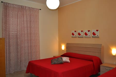 PAPAVERO (Camera Matrimoniale) - Bed & Breakfast