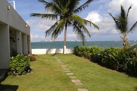 Apartamento - Mar Grande, Itaparica - Apartment