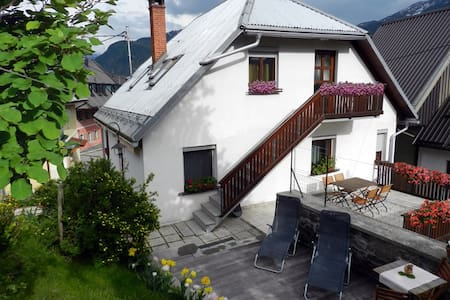 Cozy Studio for 2 persons in Bovec - Bovec