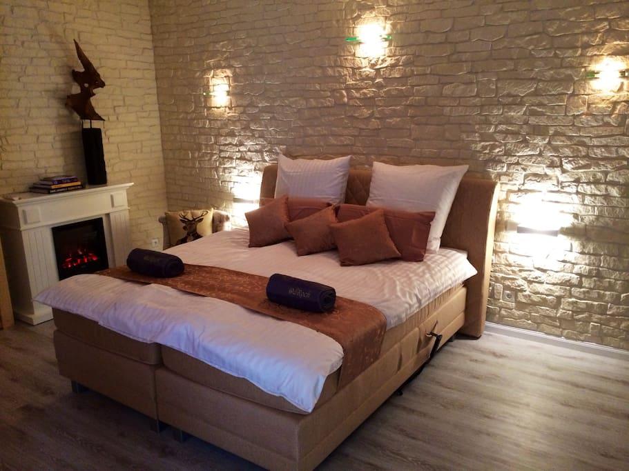 Luxury Apt & SAUNA on KuDamm/KaDeWe