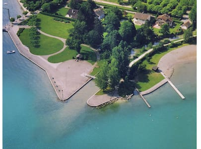 Lovely place - Annecy Lake - Saint-Jorioz