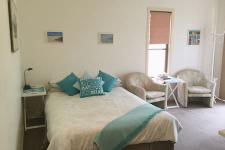 Kingscliff Beach private room with pool - Kingscliff - Hus
