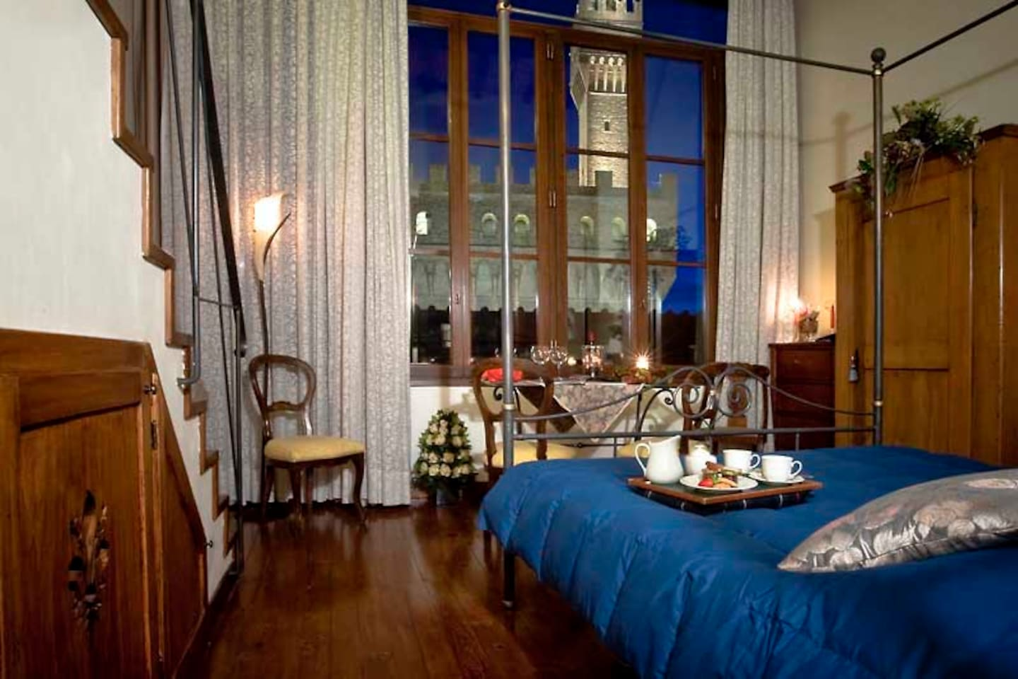 Historic Florence View Apartment