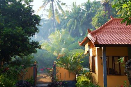 Taman Ayu- a coastal retreat & pool
