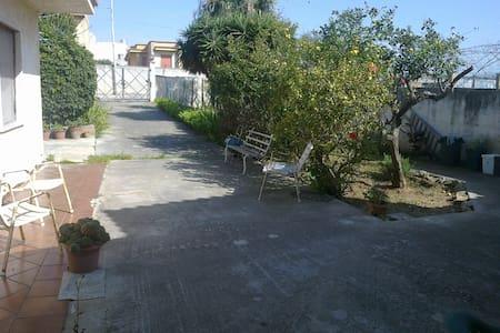 Casa relax, con parcheggio incluso