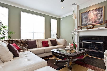 Uptown Private Rm by West Village!!