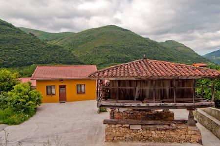 Acogedora casita A ESTRENAR en Belmonte (Blasón 1) - Hus