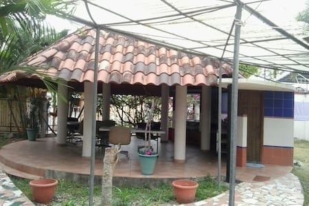 Dumas Villa - Queen Room 2 - Panama City - Villa