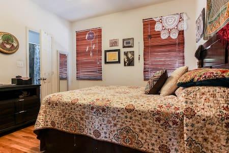 Private East Austin Suite