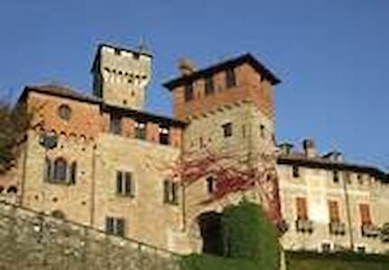 Trilocale a Tagliolo Monferrato - Tagliolo Monferrato - Apartemen
