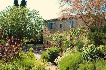 Delightful House with Pool&Gardens - Villa