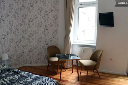 Stay at Mauerpark Prenzlauer Berg 5