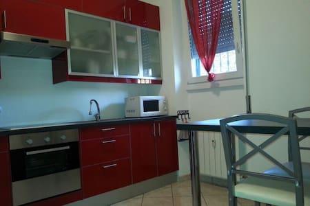 cozy little appart busto arsizio - Busto Arsizio - Apartment