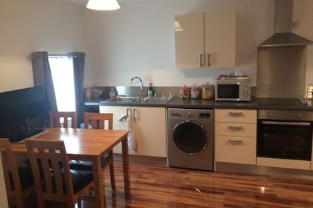 Double bedroom in city centre - Cork - House