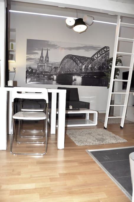 Nice Apartment near Kölner Dom