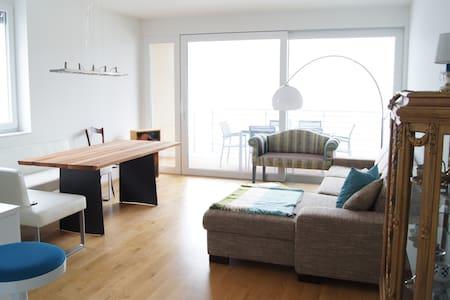 Wohnung in Auen am Wörthersee - Schiefling am See - Byt