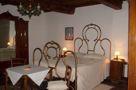 B&B Le Limentre - Bed & Breakfast