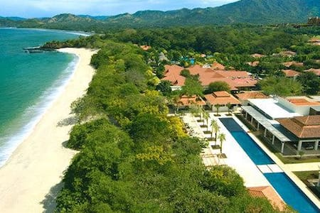 Reserva Conchal Golf Ocean Spa Club - Conchal, Flamingo Costa Rica - Appartement