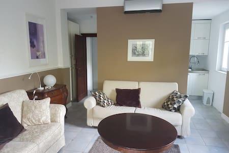 La Musa, apartment Nettuno - Guercio-carpione - Apartamento