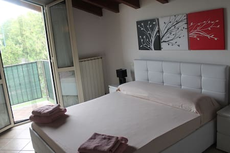EXECUTIVE APARTMENT - Brescia - Apartment