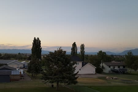 Close to Everything - Kalispell - 一軒家