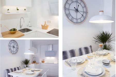 Apartamur Chic 115 - Appartement