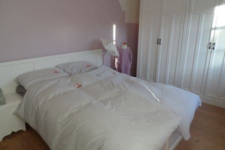 Ein ruhig gelegenes Zimmer für Zwei - Flat