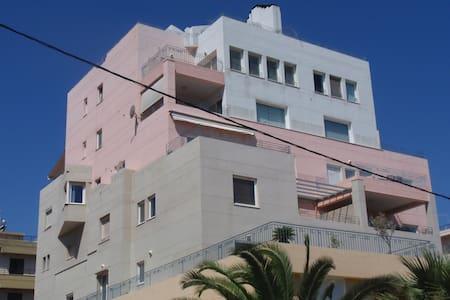 Luxurious Apartment in Chalkis - Leilighet