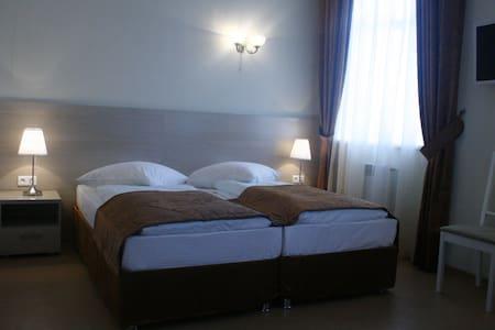 """гостиница """"Атом"""" - Seversk"""