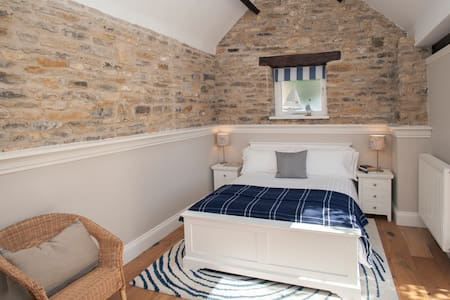The Linney at Rutland Cottages - Whitwell - Bed & Breakfast
