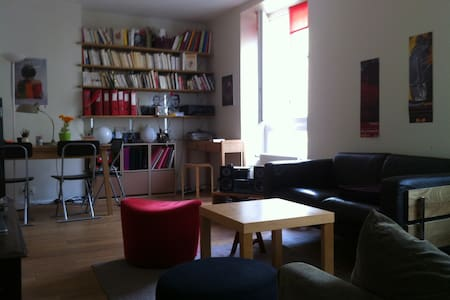 Private room - Wohnung