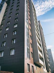 Уютные апартаменты на Лыжной - Apartment
