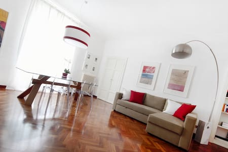 Appartamento Romano - Last minute July- 10%off! - Rome - Apartment