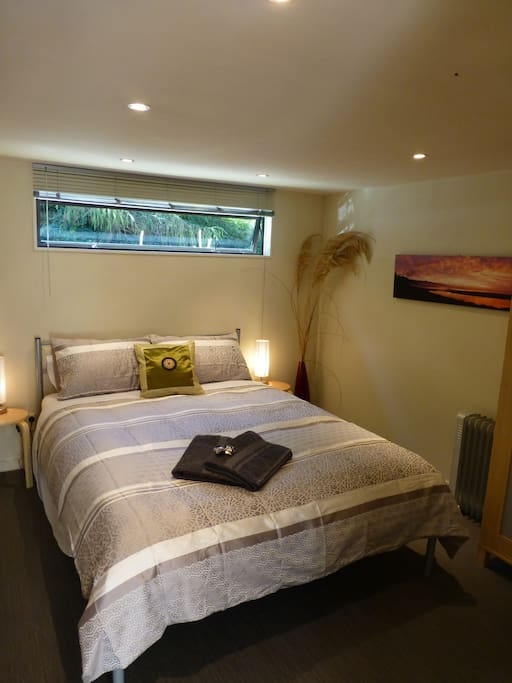 Cosy Private Double Room + Ensuite