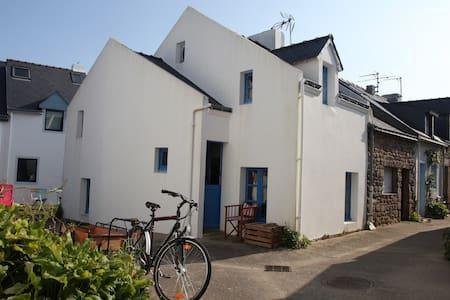Maison de pêcheur - Hus