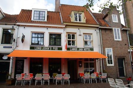 Lange Jan hotel - Amersfoort