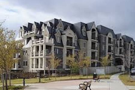 Executive Condo in South-West Edmonton - Condominium