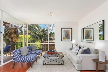 #private retreat in Sydney# - Cremorne