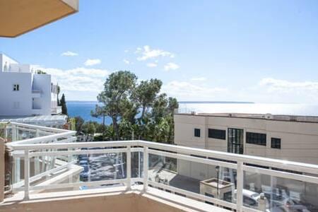 OCEAN VIEW STUDIO - Calvià - Apartment