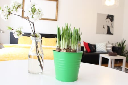 Apartment in the centre of Prague - Wohnung