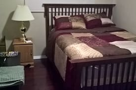 Picture of Private Room with Queen Sized Bed