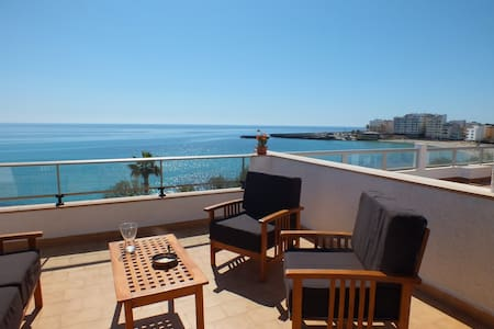 Exclusive suite with sea view 301 - Appartement